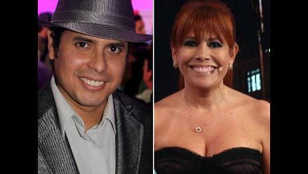 Andy V a Magaly Medina: Señora, ¿a quién le ha ganado?