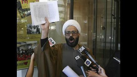 Australia: El secuestrador de Sídney era un iraní de 50 años