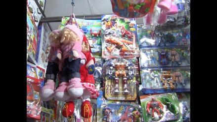Arequipa: ventas en locales comerciales se incrementan en 50%