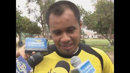 Henry Quinteros se retirará del fútbol en el 2015