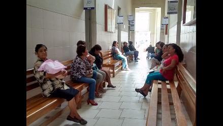 Arequipa: 13 casos nuevos de leucemia en niños se registraron en EsSalud