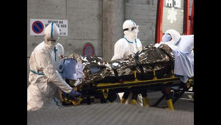 Ébola: Cruz Roja advierte que epidemia puede volverse crisis crónica