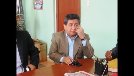 Trujillanos exigen la suspensión por 120 días a congresista José León