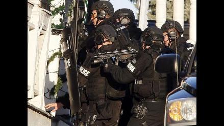 Ejército egipcio mata a 17 supuestos terroristas en el Sinaí