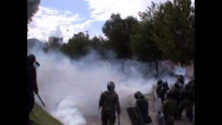 Cusco: Suspenden proceso de delimitación entre Calca y La Convención