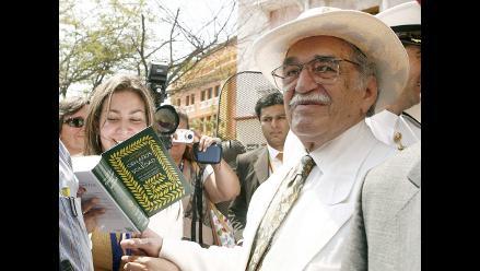 Colombia emitirá billete con imagen de García Márquez
