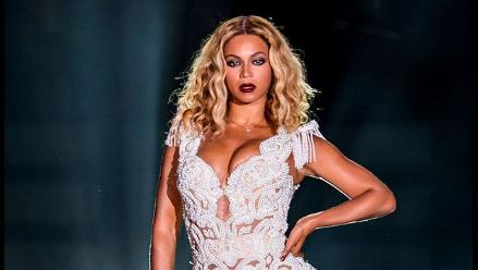 ¡Beyoncé es acusada de plagio!