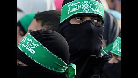 Unión Europea saca a Hamás de lista de organizaciones terroristas