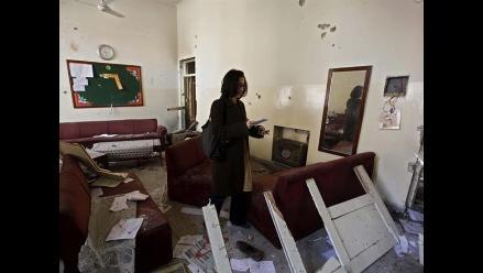 Pakistán amaneció de luto tras masacre en escuela