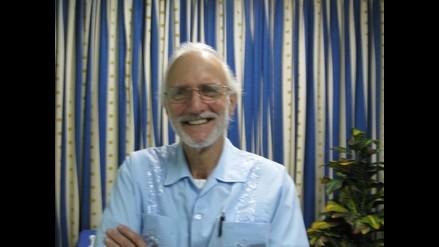 ¿Quién es el estadounidense Alan Gross?