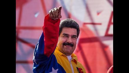 Maduro feliz porque EEUU liberó a 3 agentes cubanos que estaban presos