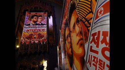 Sony cancela estreno de parodia sobre Kim Jong-un tras amenazas