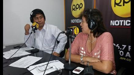 Chiclayo: Ugel saneó 90 % de terrenos para instituciones educativas