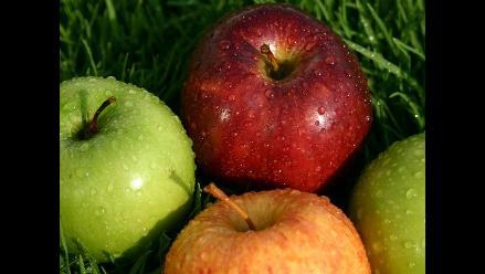 Estudio: Comer dos frutas al día ayuda a combatir la depresión