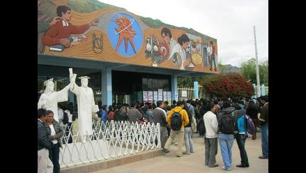Cajamarca: anuncian nuevas elecciones en UNC