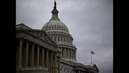 EEUU: Congreso puede