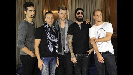 Backstreet Boys estrena tráiler de su próximo documental