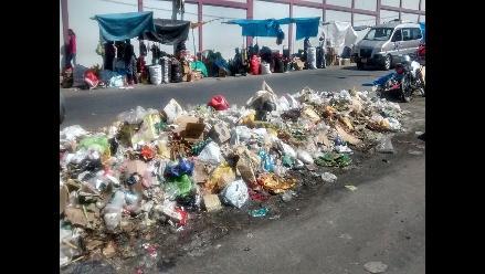 Municipalidad Provincial de Arequipa cumplirá con recojo de basura