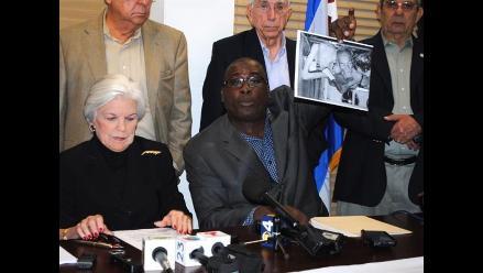 Líder opositor cubano Antúnez tilda de traición anuncio de Obama
