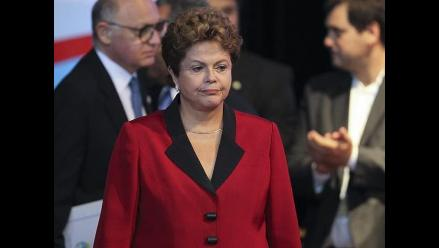 Dilma Rousseff asumió la titularidad del Mercosur