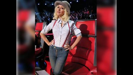 Christina Aguilera cumple 34: conoce algunos detalles de su vida