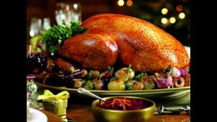 Navidad: beneficios del pavo y cómo preparar una cena navideña saludable