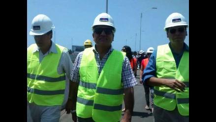 Trujillo: gestión de Elidio asumiría deuda de 3 millones por bypass