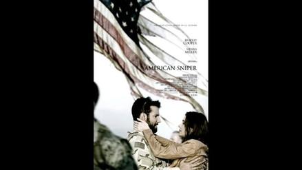 El Francotirador: La nueva película de Clint Eastwood