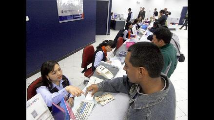 Asbanc: Morosidad bancaria bajó a 2,46% en noviembre