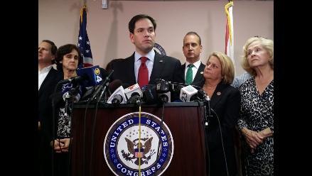 Republicanos anuncian acciones contra decisión de Obama sobre Cuba