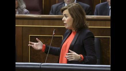 España espera que Cuba dé pasos hacia el respeto a los DDHH
