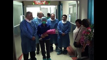 Primer trasplante de médula ósea en Arequipa fue un éxito