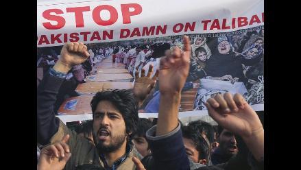 Pakistán ejecuta a dos presos tras el ataque a la escuela de Peshawar