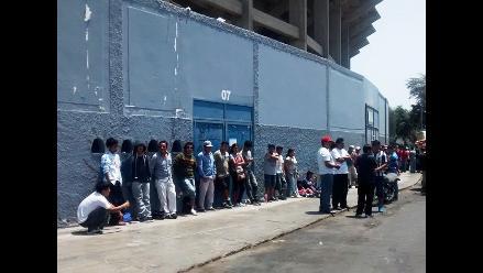 Trujillo: Se agotan las entradas para el Cristal-Aurich