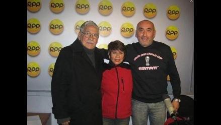 ´Cuando llegue el silencio´: A la memoria de Juan Mosto Domeq