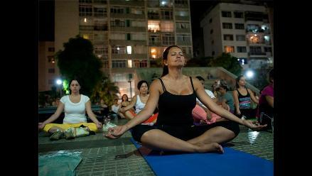 Siete cosas que deberías saber sobre la práctica de yoga