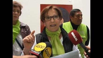 Villarán: Con Corredor Azul-Javier Prado la reforma del transporte no para