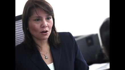 Paola Bustamante pide a políticos poner en agenda derecho de jóvenes
