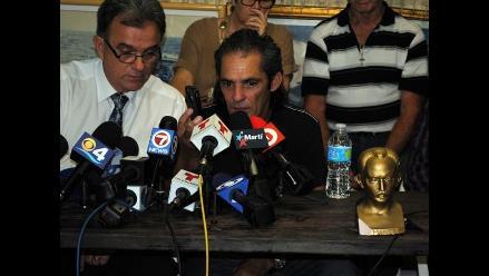 EEUU: exiliados denuncian ataque de Cuba contra balsa con inmigrantes