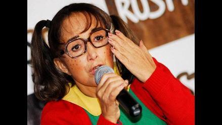 ´La Chilindrina´ pide disculpas a Florinda Meza