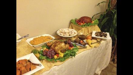 Cómo disfrutar de la cena navideña y prevenir el hígado graso