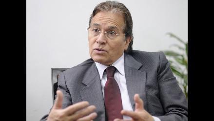 Vladimiro Huaroc renunció a la Oficina de Gestión de Conflictos Sociales