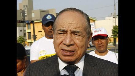 Julio Rojas: nuevo jefe de la oficina de diálogo para prevenir conflictos