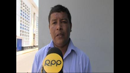 Piura: evaluarán juicio oral por irregularidades en obra de saneamiento