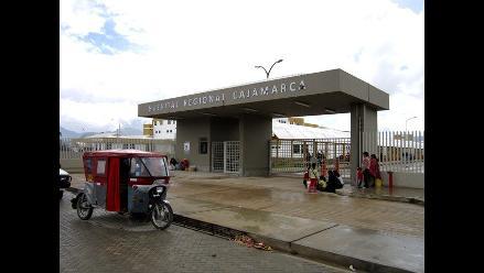Cajamarca: suspenden atención en radiología por brindis navideño