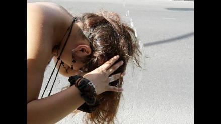 Verano: Tips para no sufrir una deshidratación por el intenso calor