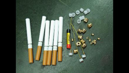 Cigarrillo electrónico tiene químicos letales para la salud según estudio
