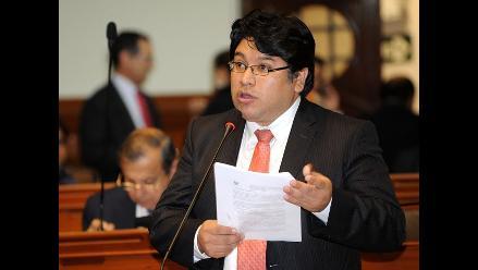 Perú Posible presentó proyecto para modificar ley laboral juvenil