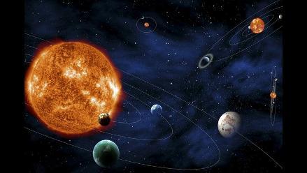Diez datos sobre los planetas de nuestro Sistema Solar