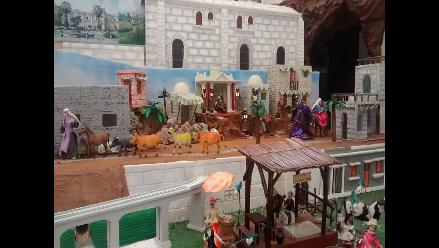 Navidad en el altiplano y el Capac Raymi